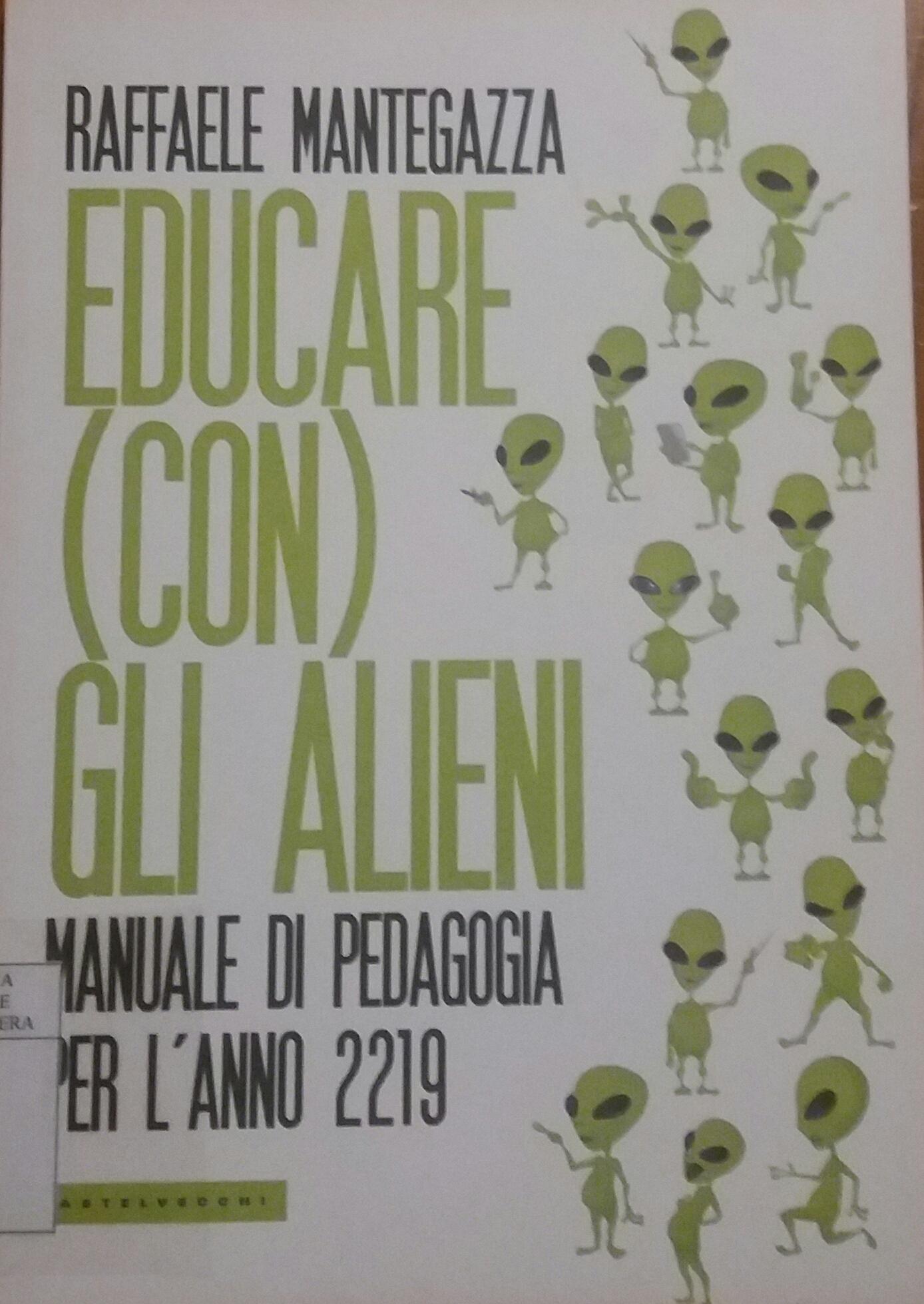 Educare (con) gli alieni