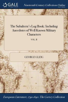 The Subaltern's Log Book