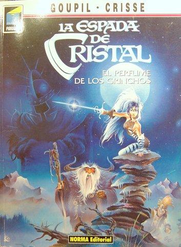 La Espada de Cristal I