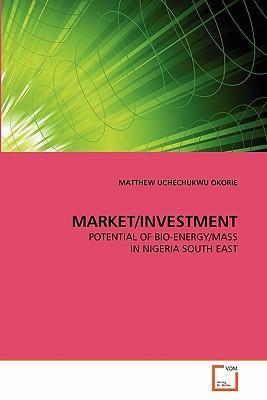 MARKET/INVESTMENT
