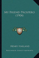 My Friend Prospero (...