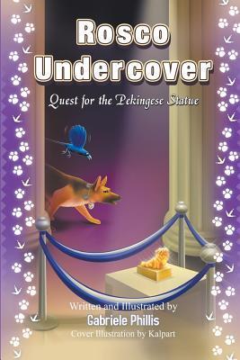 Rosco Undercover