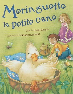 Meringuette La Petite Cane