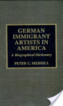 German Immigrant Artists in America