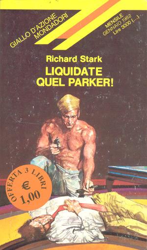 Liquidate quel Parker!