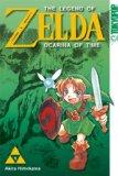 The Legend of Zelda- Ocarina of Time 01