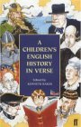 A Children's English History in Verse