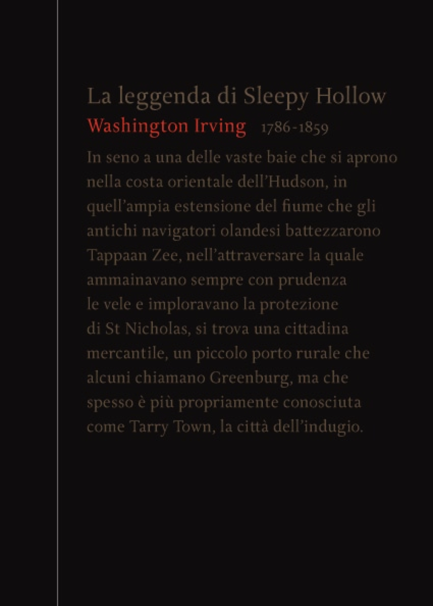 La leggenda di Sleep...