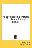 Narraciones Humoristicas Por Mark Twain