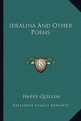 Idealina and Other Poems Idealina and Other Poems