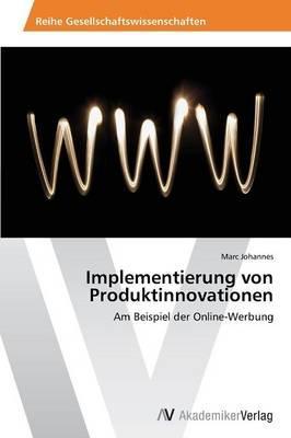 Implementierung von Produktinnovationen