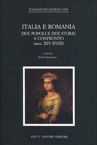 Italia e Romania