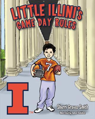 Little Illini's Game Day Rules