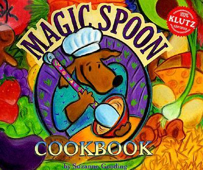 Magic Spoon Cookbook