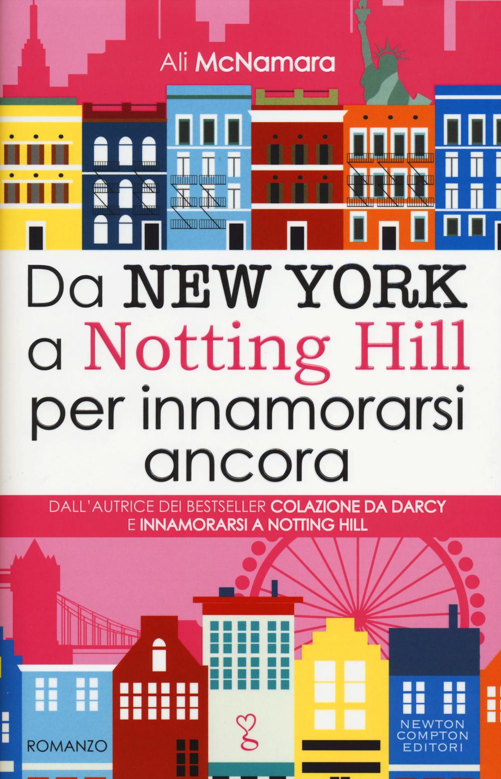 Da New York a Nottinghill per innamorarsi ancora