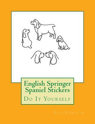English Springer Spa...