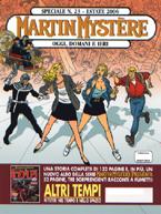 Speciale Martin Mystère n. 23