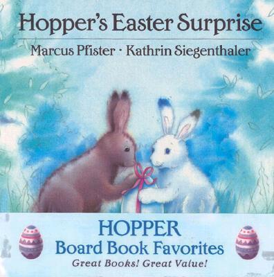 Hopper Board Book Favorites