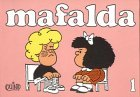Mafalda #1 (de 10)