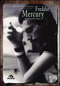 Freddie Mercury. Una...