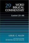 Word Biblical Commentary Vol. 29, Ezekiel 20-48