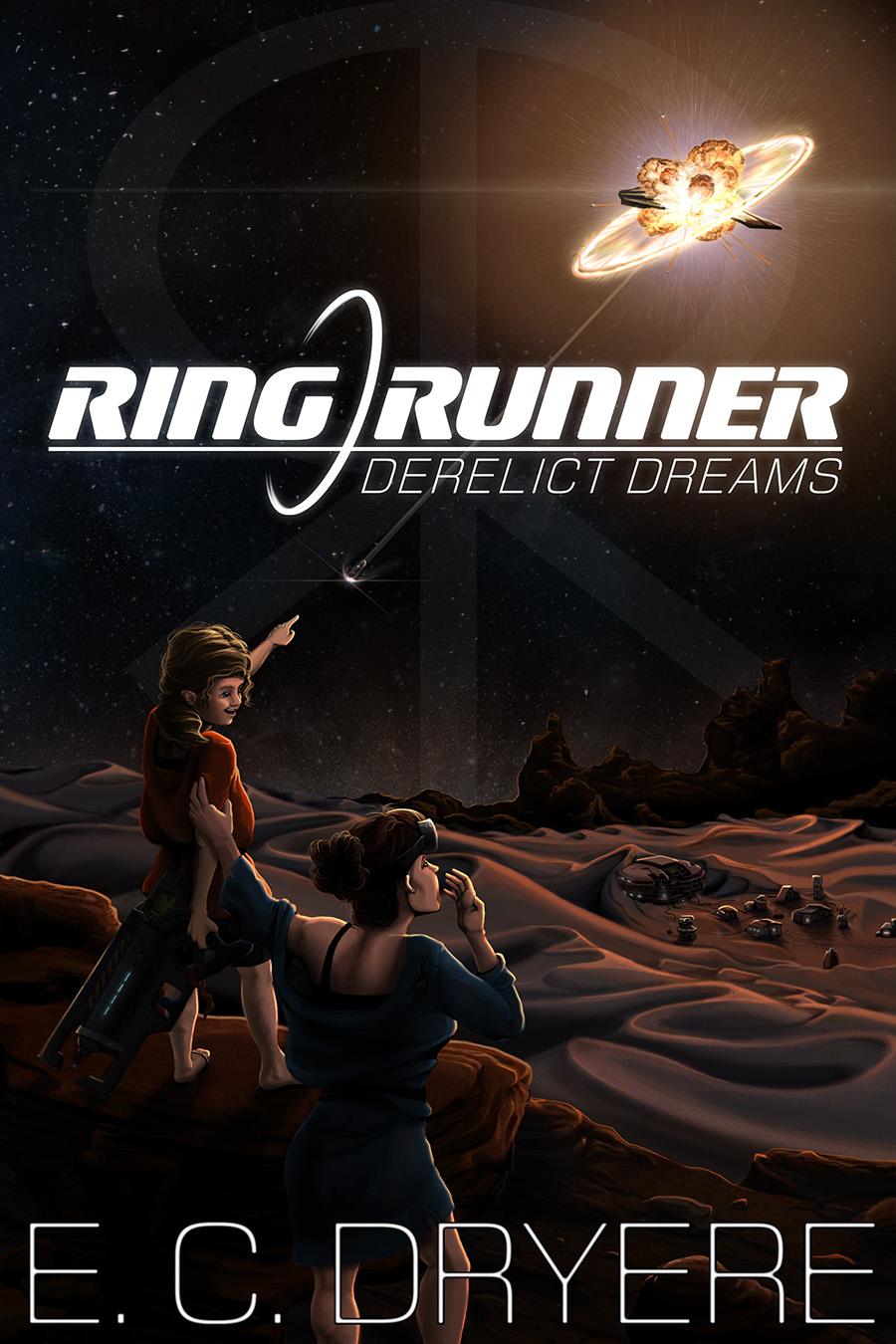 Ring Runner: Derelict Dreams
