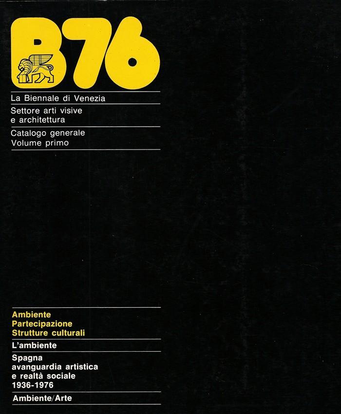 B76 - La Biennale di...