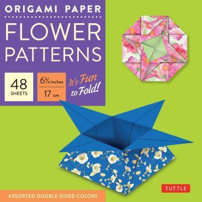 Origami Paper Flower...