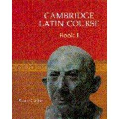Cambridge Latin Course 1 Student's Book