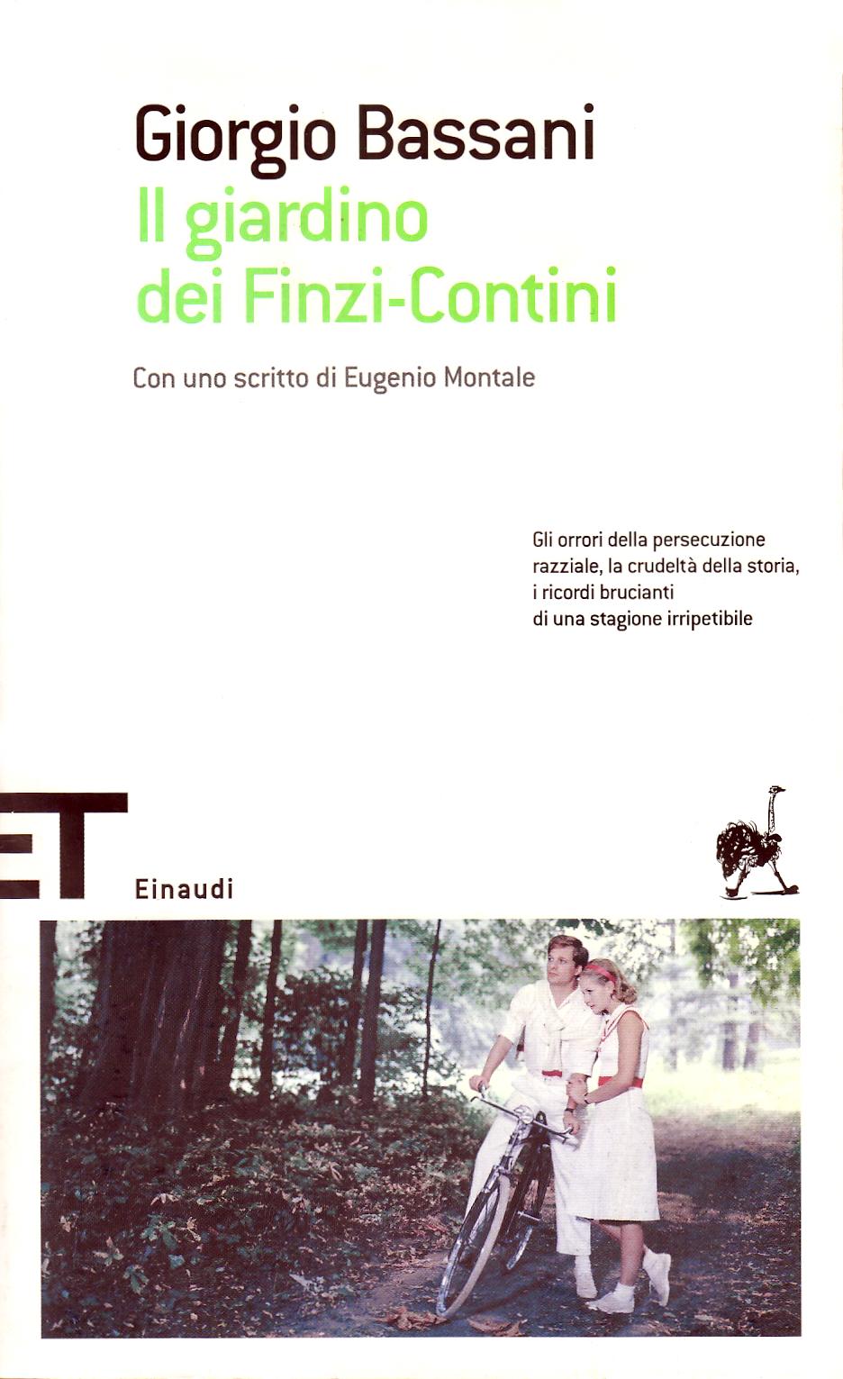 Il giardino dei Finzi-Contini