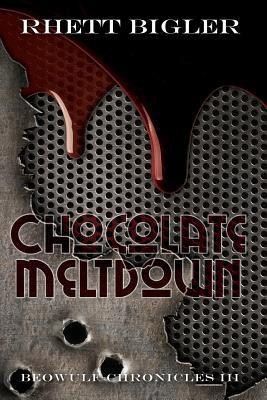 Chocolate Meltdown