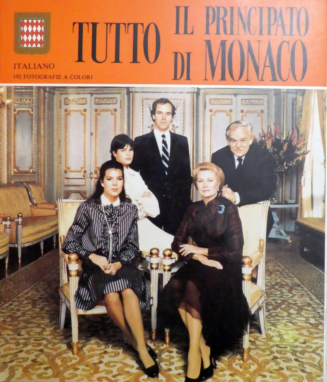 Tutto il Principato di Monaco