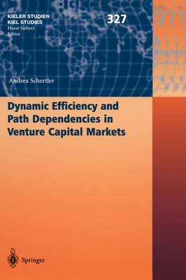Dynamic Efficiency and Path Dependencies in Venture Capital Markets