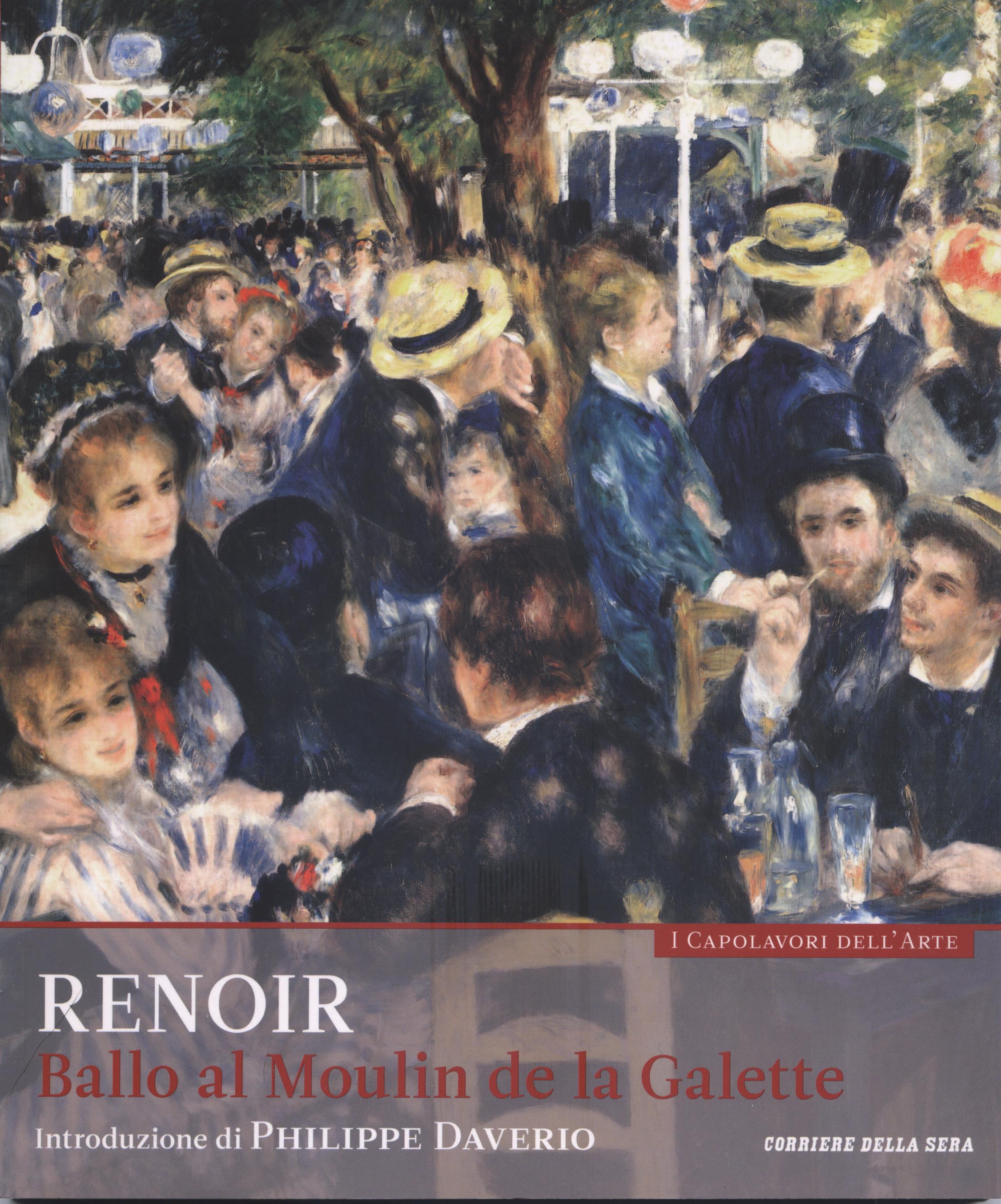 Renoir - Ballo al Mo...