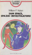 Sam Space, spazio-in...