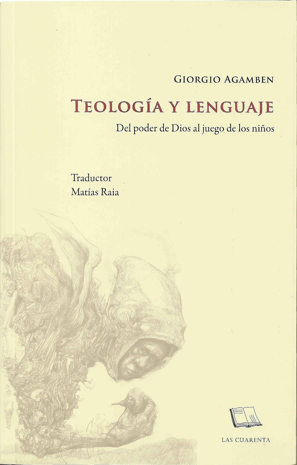 Teología y lenguaje