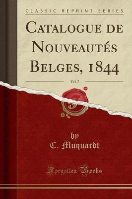 Catalogue de Nouveau...