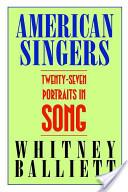 American Singers