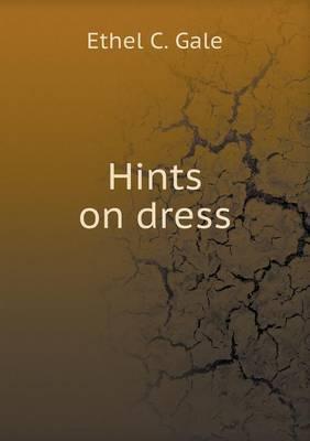 Hints on Dress
