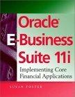 Oracle E-Business Suite 11i