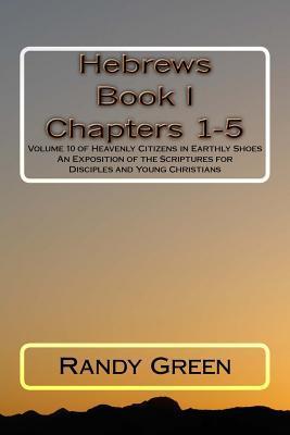 Hebrews, Chapters 1-...