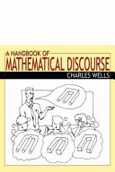 A Handbook of Mathematical Discourse