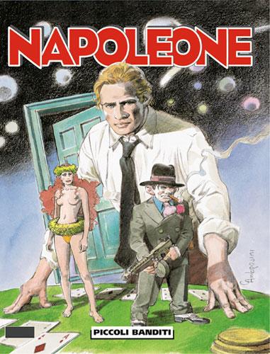 Napoleone n. 10
