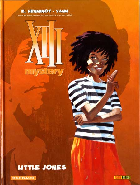 XIII Mistery vol. 3
