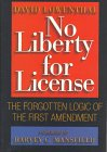 No Liberty for Licen...