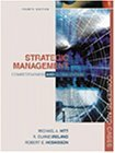 Strategic Management...