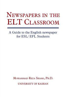 Newspapers in the ELT Classroom