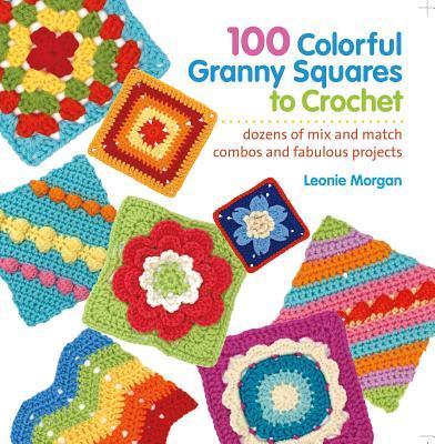 100 Colorful Granny ...
