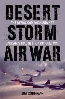 Desert Storm Air War