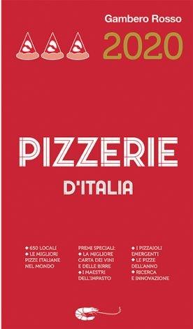 Pizzerie d'Italia 2020
